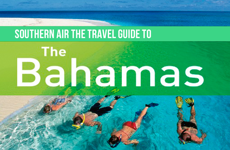 southern air charter travel guide